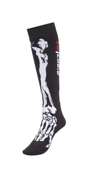 ONeal Pro MX Sock XRay black/white